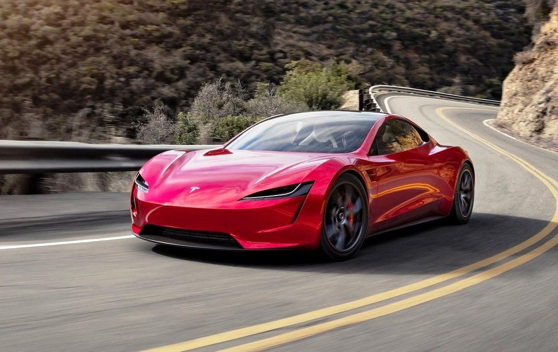 Fotos: Divulgação BMW AG, Mercedes-Benz AG, Tesla Inc. e Toyota Motor Corporation