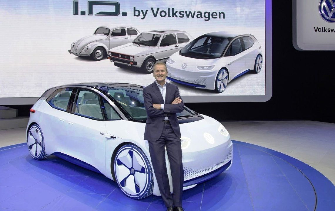 Fotos: Divulgação Volkswagen AG