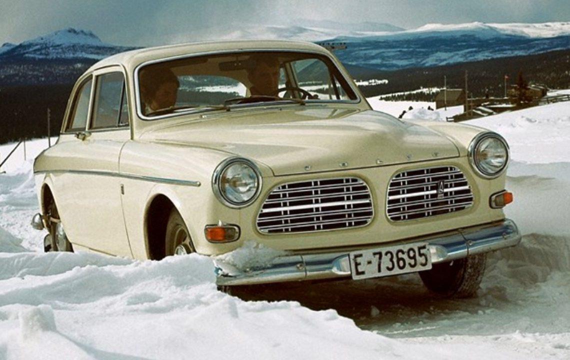 Fotos: Divulgação Volvo Car Corporation e Wikipedia