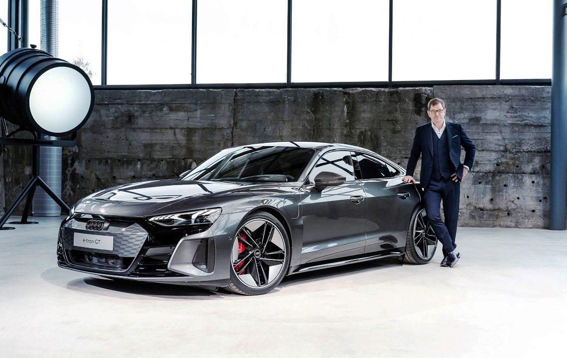 Fotos: Divulgação Audi AG
