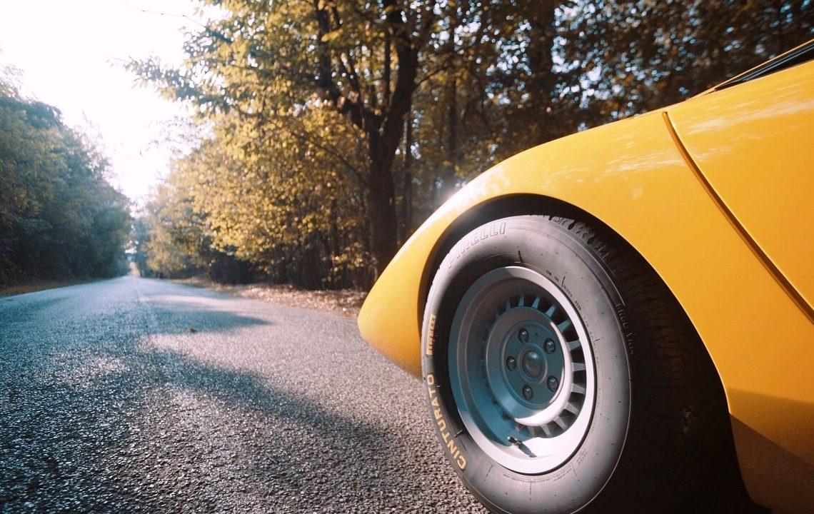 Fotos: Divulgação Pirelli S.p.A. e Automobili Lamborghini S.p.A.