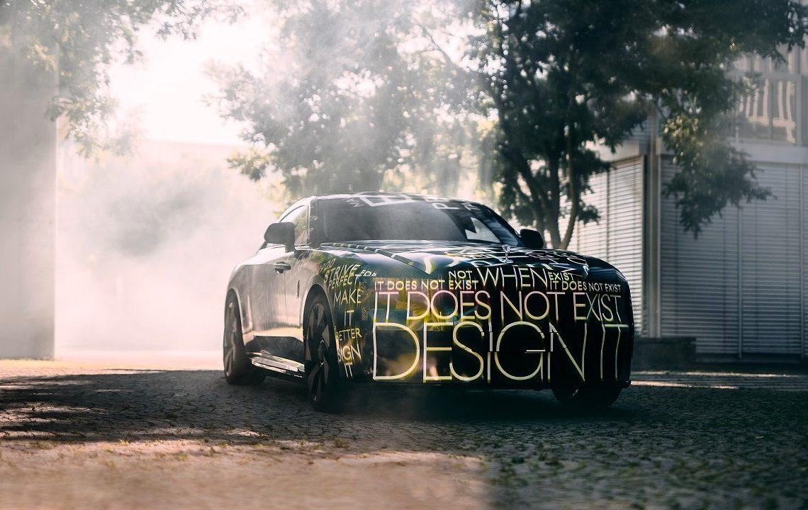 Fotos: Divulgação Rolls-Royce Motor Cars